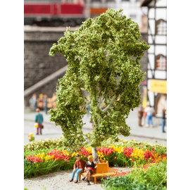 NOCH Noch 21642 Baum mit Ruhebank 11,5 cm hoch