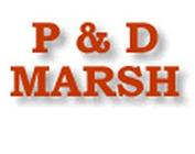 P & D Marsh Models