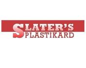 Slater's Plastikard