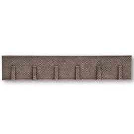 NOCH Noch 58274 Retaining Wall, 33x12,5cm