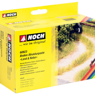 "NOCH NOCH 60823 Boden-Strukturpaste ""Land & Natur"""