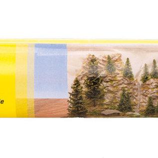 NOCH NOCH 60835 Landschafts-Modellierfolie, 150x25 cm