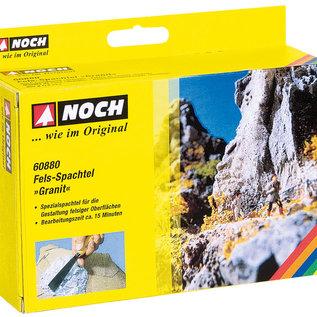 """NOCH NOCH 60880 Rots modelleerpasta """"Graniet"""""""