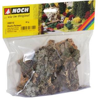 NOCH NOCH 08810 Kurk rotsen