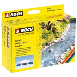 "NOCH NOCH 60856 Water Drops® ""color"""