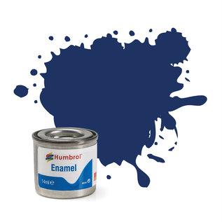 Humbrol Humbrol no 15 Midnight Blue, Gloss 14ml (Nachtblau Glänzend)