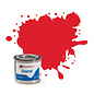 Humbrol Humbrol no 19 Bright Red, Gloss 14ml (Fel Rood, Glanzend)