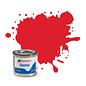 Humbrol Humbrol no 19 Bright Red, Gloss 14ml