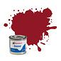 Humbrol Humbrol no 20 Crimson, Gloss 14ml