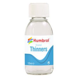 Humbrol Humbrol Thinner 125ml