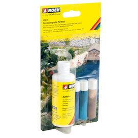 NOCH NOCH 60875 Gewässergrund-Farbset
