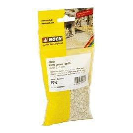 """NOCH Noch 09230 PROFI-Rocks """"Puin"""", middel, 80 gram, korrel 2-5 mm"""