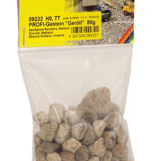 """NOCH Noch 09232 PROFI-Gestein """"Geröll"""", grob, 80g, Körnung 6-16 mm"""