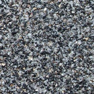 """NOCH Noch 09363 PROFI Ballast """"Graniet"""", grijs, 250 g, korrel 0.5-1.0 mm"""