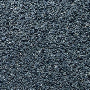 "NOCH Noch 09365 PROFI Ballast ""Basalt"", donker grijs, 250 g, korrel 0.5-1.0 mm"