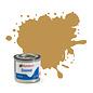 Humbrol Humbrol no 93 Desert Yellow, Matt 14ml (Wüstensand. Matt)