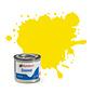 Humbrol Humbrol no 99 Lemon, Matt 14ml (Zitronengelb. Matt)