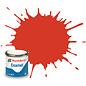 Humbrol Humbrol no 174 Signal Red, Satin 14ml (Signalrot, Satin)