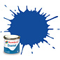 Humbrol Humbrol no 222 Moonlight Blue, Metallic 14ml (Nachtblau, Metallic)