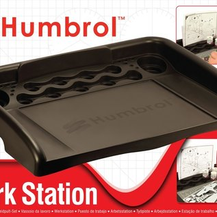 Humbrol Humbrol AG9156 Work Station