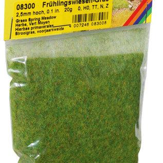 "NOCH Noch 08300 Scatter Grass ""Spring Meadow"", 2,5mm, 20g"