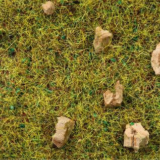"""NOCH Noch 08360 Strooigras """"Alpenweide"""", 2,5mm, 20g"""