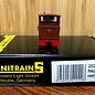 Minitrains Minitrains 2022 Ns2f narrow gauge Diesel loco red
