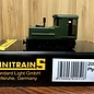 Minitrains Minitrains 2051 smalspoor diesellok Plymouth groen