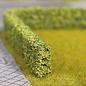 NOCH Noch 21512 Modellhecken hellgrün, 2Stück 1.5 x 0,8 , je 50cm lang