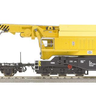Roco Roco 73035 DB Digital-Eisenbahndrehkran, Epoche IV-V (Spur H0)