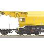 Roco Roco 73035 DB Digital-Spoorwegzwenkkraan, Tijdperk IV-V (schaal H0)