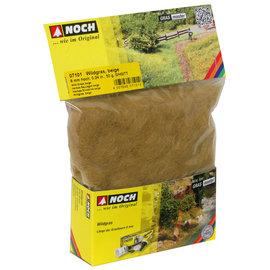 NOCH Noch 07101 Wild gras, beige, 6 mm, 50 g