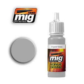 MIG Jimenez MIG 0094  CRYSTAL GLASS (17 ML)