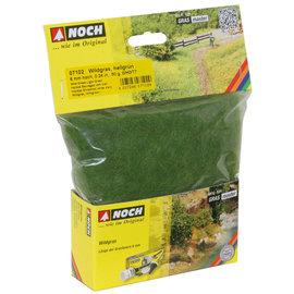 NOCH Noch 07102 Wild gras, lichtgroen, 6 mm, 50 g