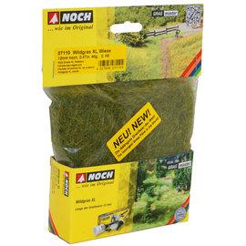 "NOCH Noch 07110 Wild grass XL ""Meadow"", 12 mm, 50 g"