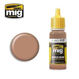 MIG Jimenez MIG 0117 WARM SKIN TONE (17 ML)