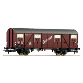 Roco Roco 66845 DB Gedeckter Güterwagen era III (gauge H0)