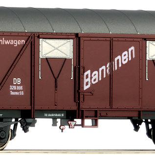 Roco Roco 66845 DB Gedeckter Güterwagen Periode III (Schaal H0)