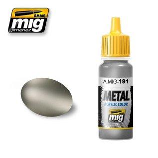 MIG Jimenez MIG 0191 STEEL (17 ML) (STAHL)