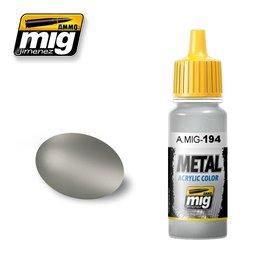 MIG Jimenez MIG 0194 MATT ALUMINUM (17 ML)