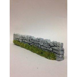 Javis Javis PW1 Trockenmauerwerk (Spur H0/00, Resin), ca 13,5 cm