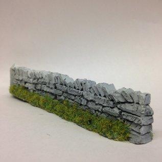 Javis Javis PW1 Dry stone wall (Gauge H0/00, Resin), approx. 13,5 cm