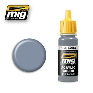 MIG Jimenez MIG 0203 FS 36375 Light Compass Ghost Gray (17 ML)