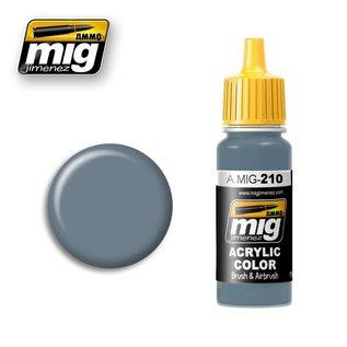 MIG Jimenez MIG 0210 FS 35237 GRAY BLUE (17 ML)
