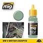 MIG Jimenez MIG 0219 FS 34226 (BS283) INTERIOR GREEN (17 ML)