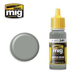 MIG Jimenez MIG 0241 FS 36440 LIGHT GULL GRAY (17 ML)
