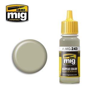 MIG Jimenez MIG 0243 SKY TYPE S (BS 210) (17 ML)