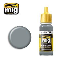 MIG Jimenez MIG 0246 MEDIUM SEA GREY (BS 637) (17 ML)