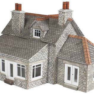 Metcalfe Metcalfe PN157 Landhaus (Spur N)