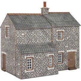 Metcalfe Metcalfe PN159 Crofter's cottage (Gauge N)
